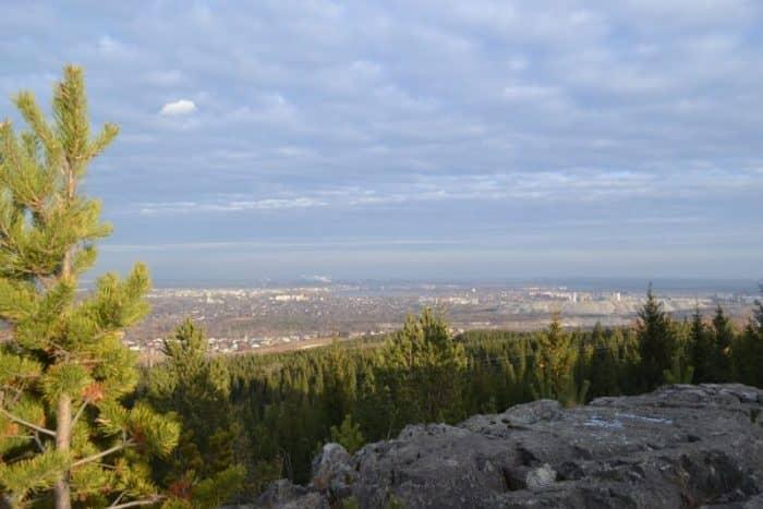 Гора Голый камень1