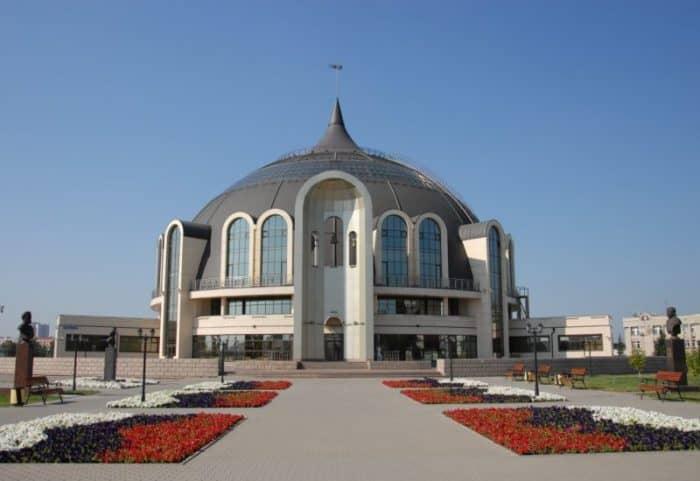 Государственный музей оружия