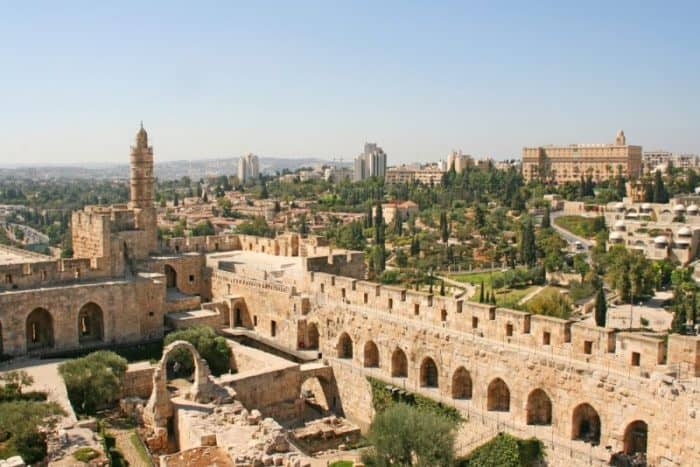 Иерусалим1
