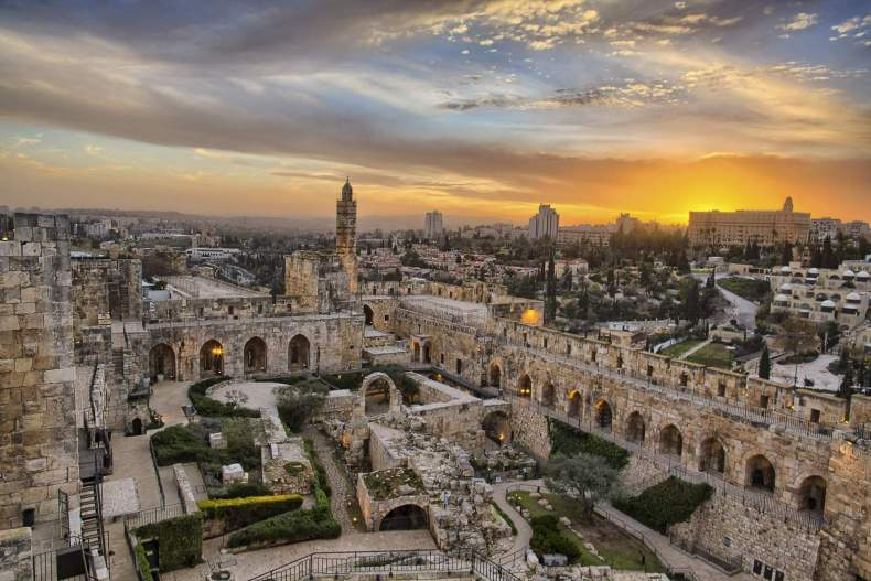 Иерусалим3