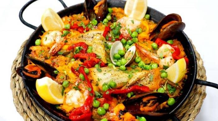 Испанская кухня2