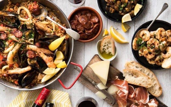 Испанская кухня5
