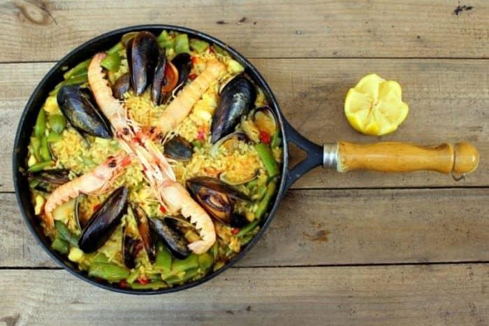 Испанская кухня7