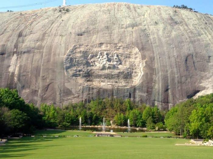 Каменная гора