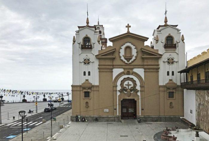 Католическая церковь Королевская Базилика Канделария