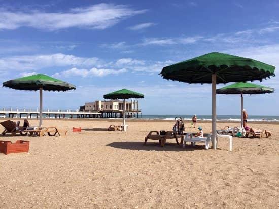 Khazar Golden Beach (Мардакян)