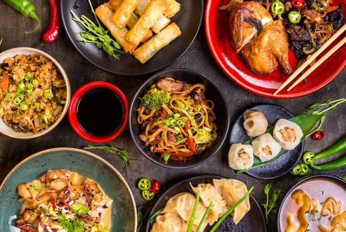 Китайская кухня1