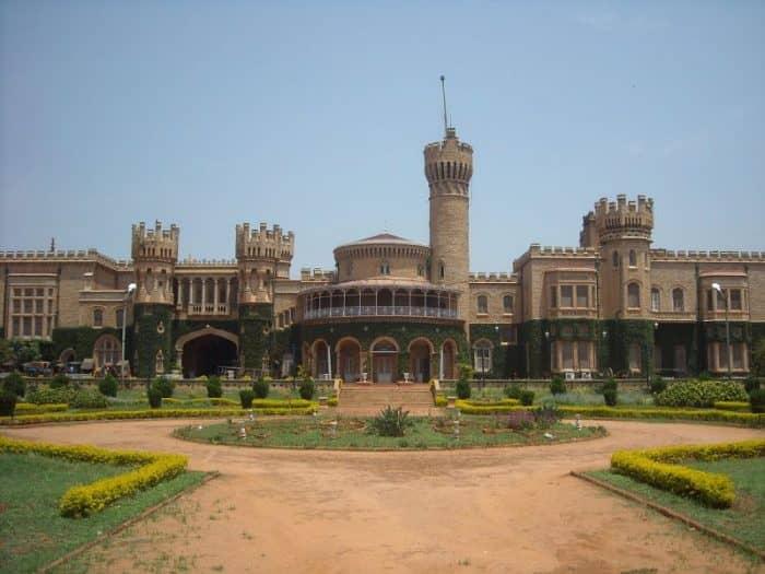 Курортный город Бангалор
