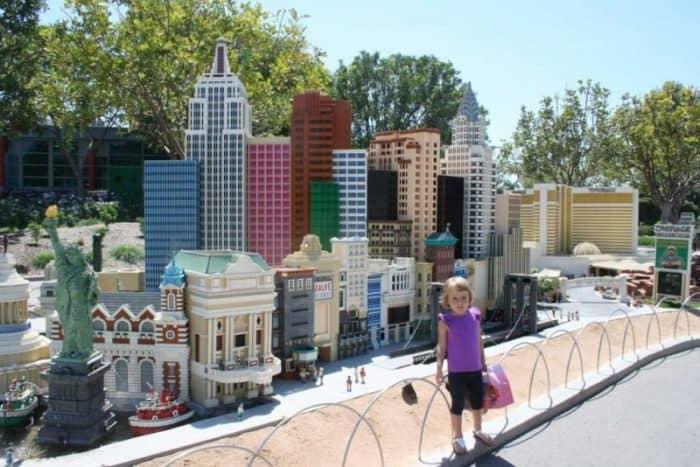 Лего Ленд