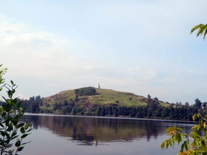 Лисья гора