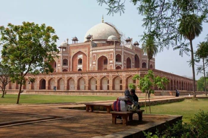 Лучшие достопримечательности курортного города Дели