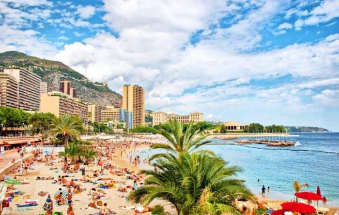 Монте-Карло 2019