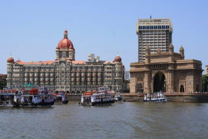 Мумбаи достопримечательности