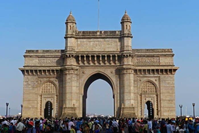 Мумбай экскурсии