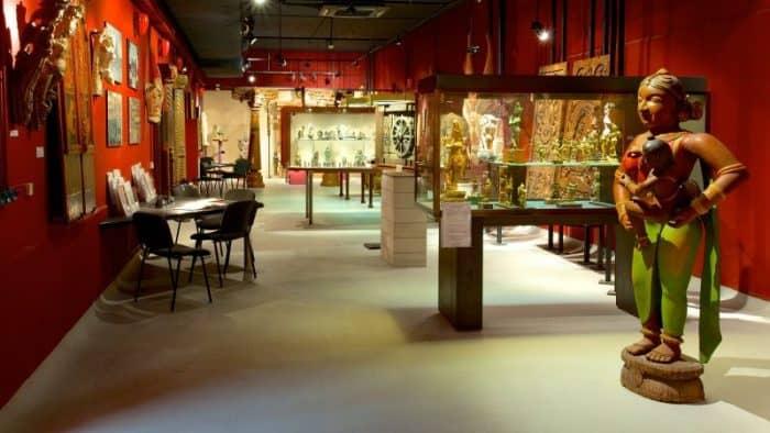 Музей азиатского искусства