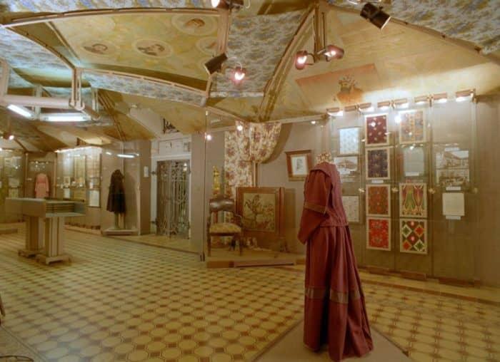 Музей ивановского ситца