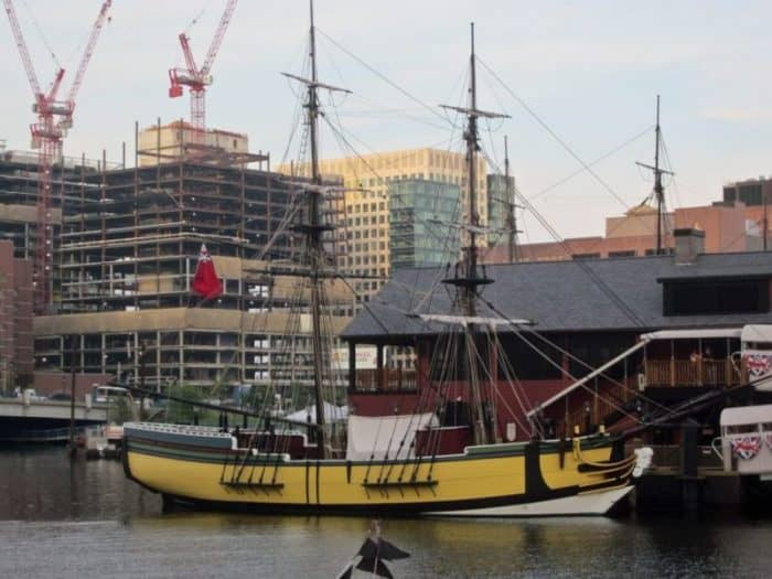 Музей корабль