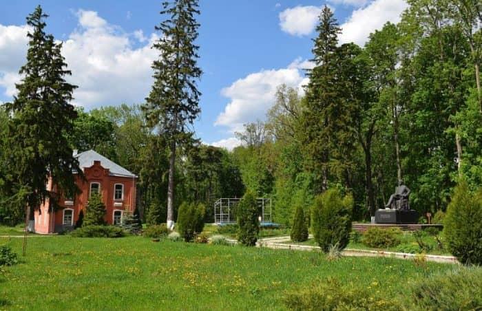 Музей-заповедник «Усадьба Худенкова»