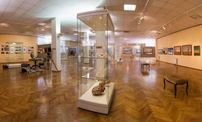 Национальный художественный музей Республики Саха