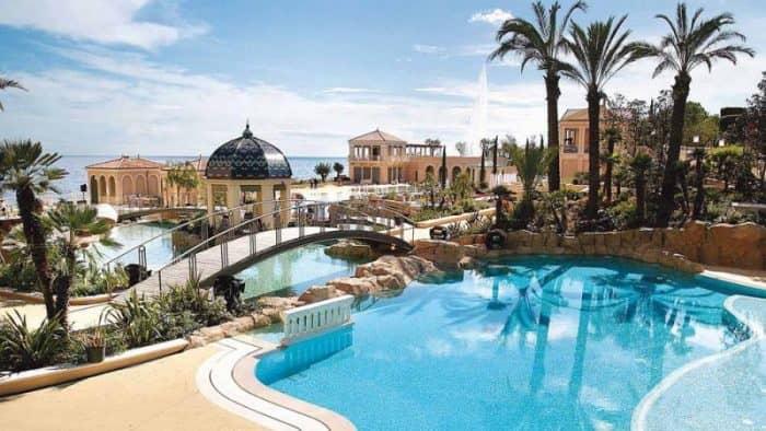 Отдых в Монте-Карло