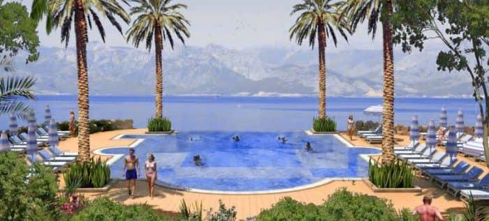 отель Ramada Plaza Antalya1