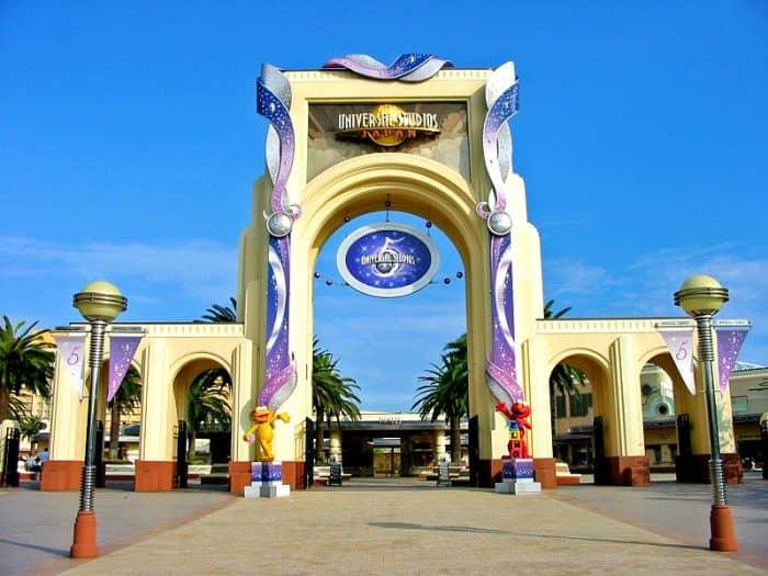 Парк Universal