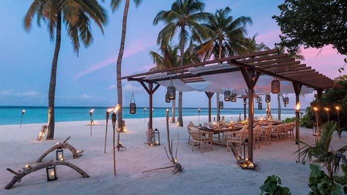 Rania, Мальдивские острова
