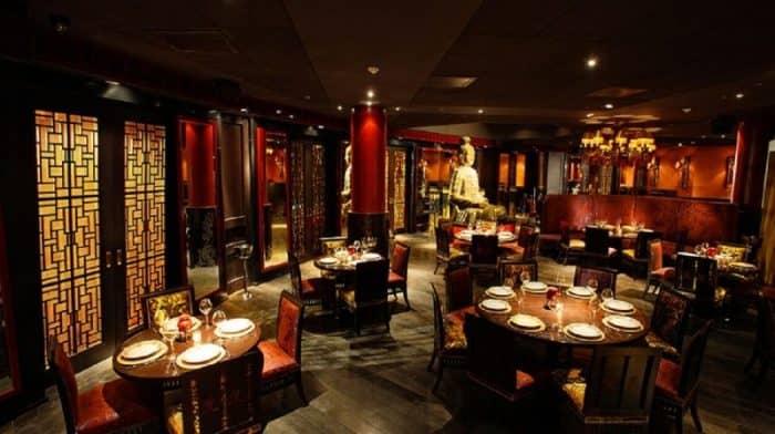 Ресторан Дели