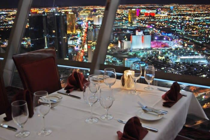 Ресторан Лас-Вегас
