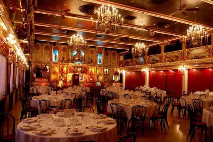 Ресторан Лион