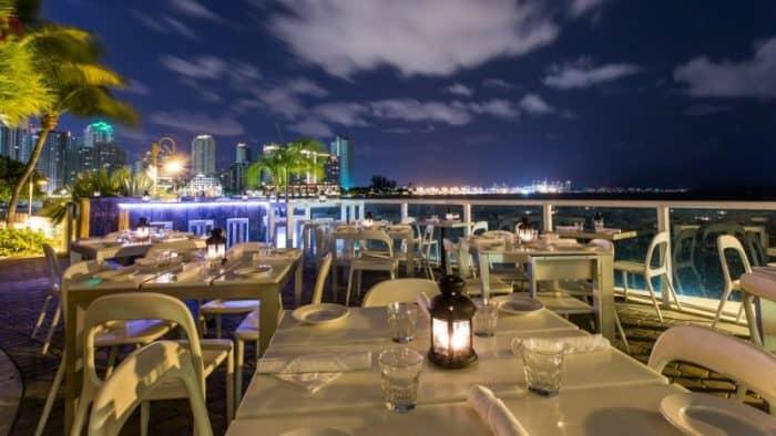 Ресторан Майами