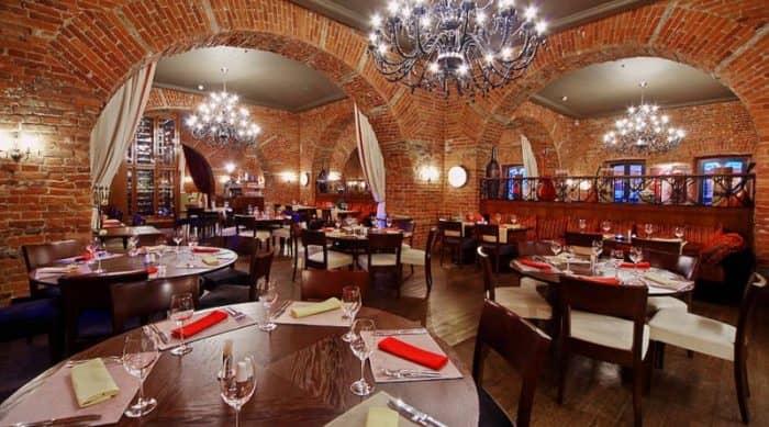 Ресторан Севилья