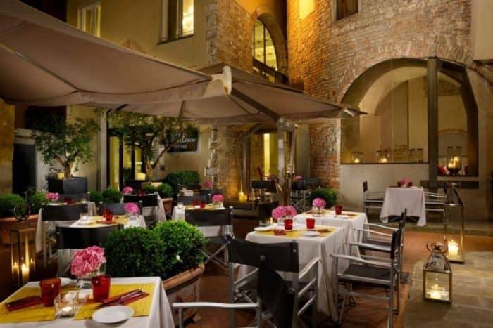 Рестораны Флоренции