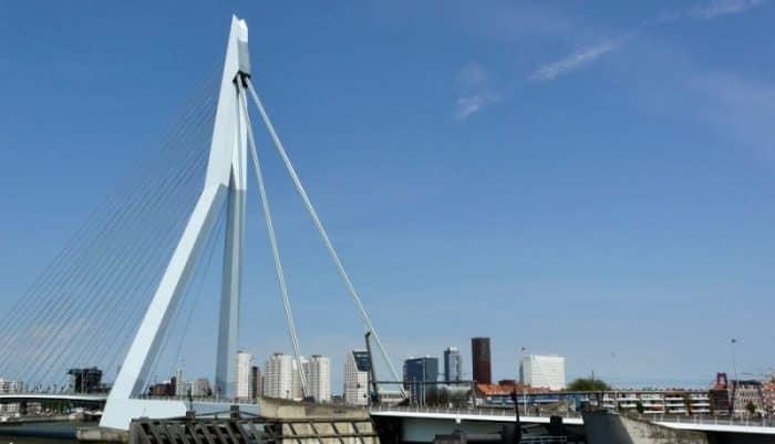 Роттердам 2019