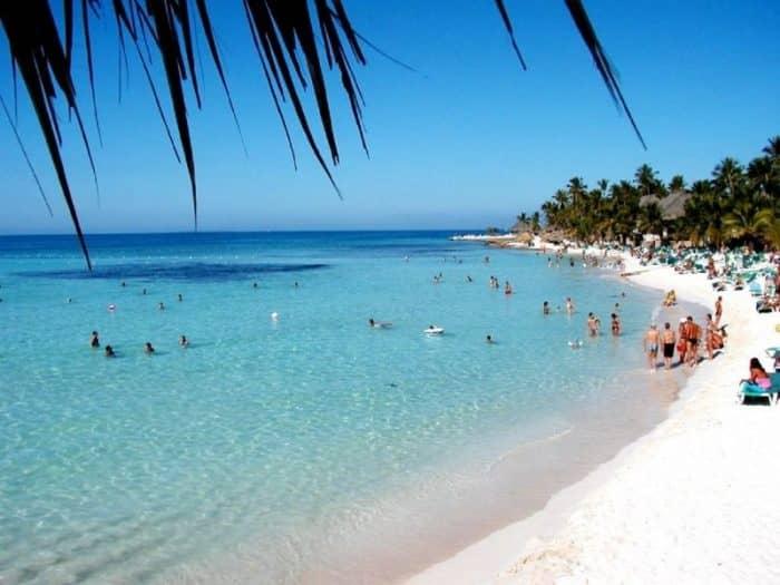 Санто-Доминго отдых