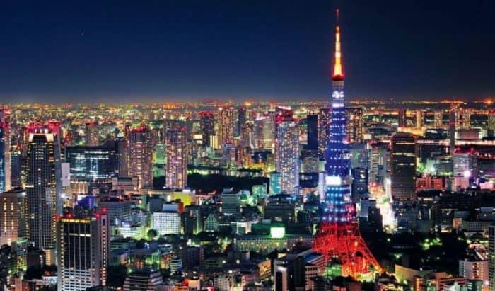 Путешествие по Японии: прогулка по Осаке