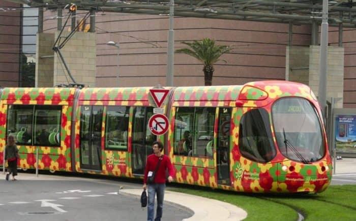 Транспорт Тулузы