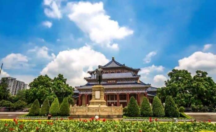 Тур в Гуанчжоу