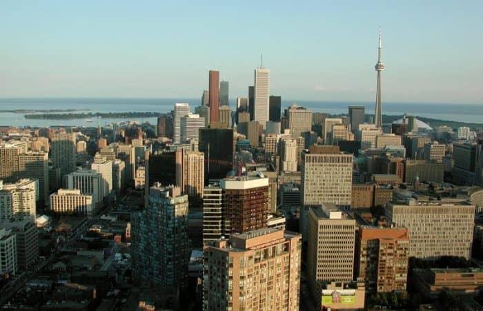 Тур в Торонто