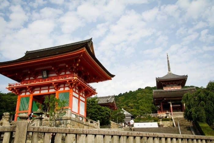 Туры в Киото