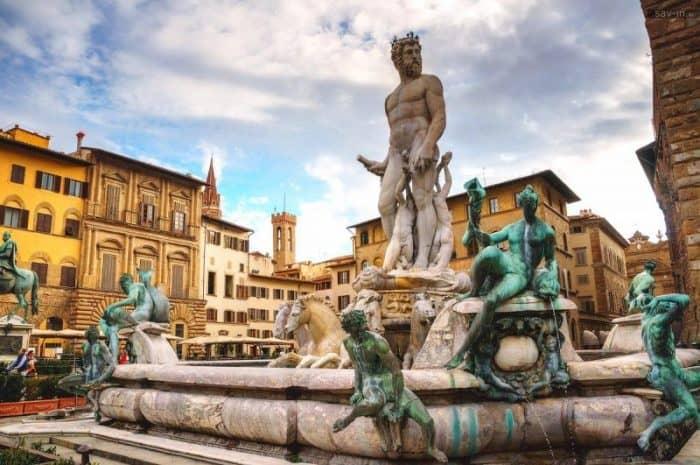 Туры во Флоренцию