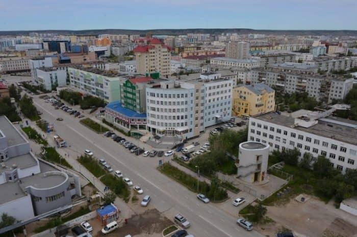 Якутск2
